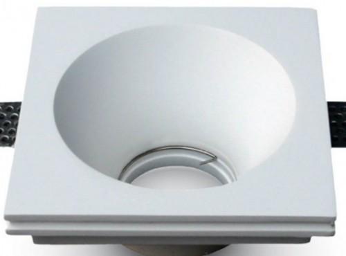Stropní svítidlo pro sádrokartonové sádrokartonové desky