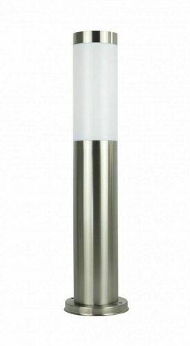 Stojící zahradní lampa SUMA INOX ST 022-450