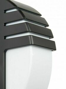 Osvětlovací sloupek City 11836 R 99 cm small 1