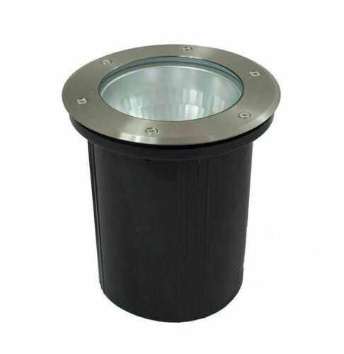 Velká nájezdová lampa Pabla 4031 1,5T tlak