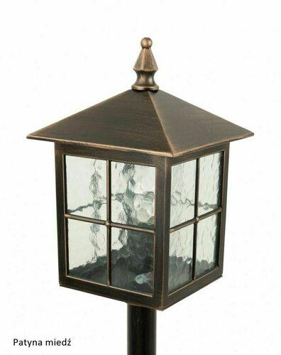 Elegantní venkovní stojací lampa (76 cm) - Venice K 5002/3 KW