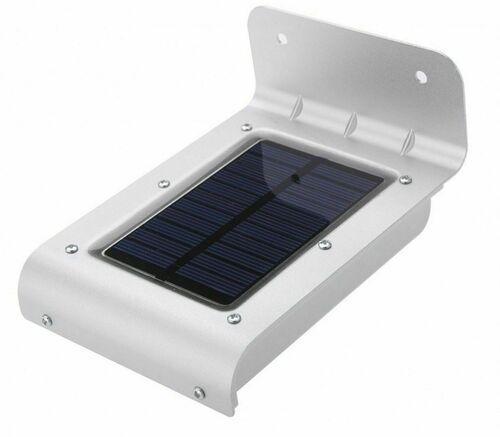 Solární nástěnné světlo VIC