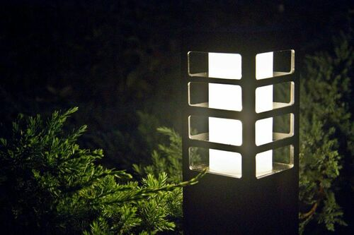 Zahradní lampa RADO III 1 DG