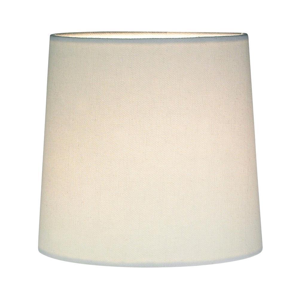 CYLINDER Světlo bílé plátno