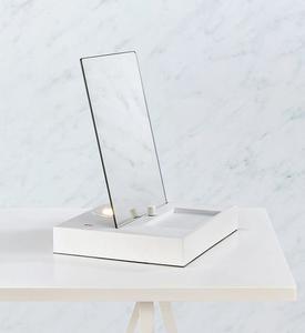 REFLECT Tabulka 1L USB bílé zrcadlo small 1
