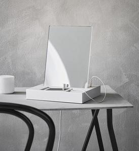 REFLECT Tabulka 1L USB bílé zrcadlo small 2