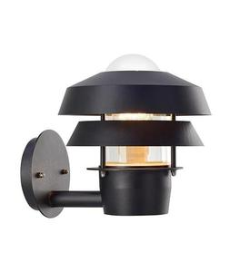 TROY Nástěnná lampa černá small 2