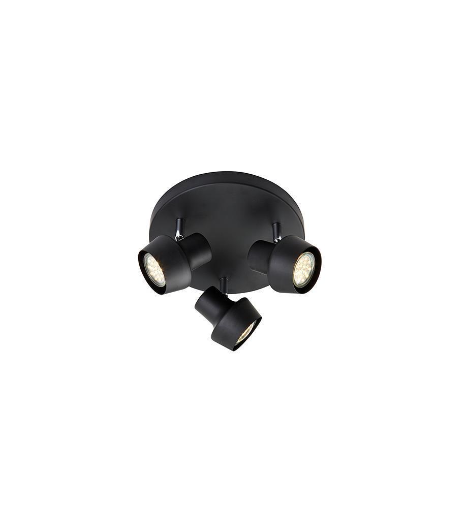 URN stropní strop 3L černá