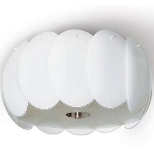 Bílá Audrey Pendant Lamp small 0