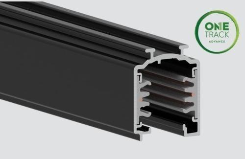 Szynoprzewód EUROSTANDARD PLUS dł. 400cm (RAL 9010) biały