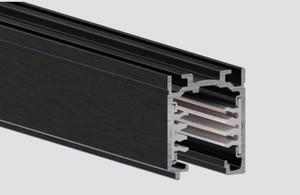 Délka vozíku EUROSTANDARD PLUS 200cm (RAL 9005) černá small 0