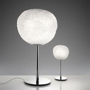 Stolní lampa Artemide METEORITE 35 small 0