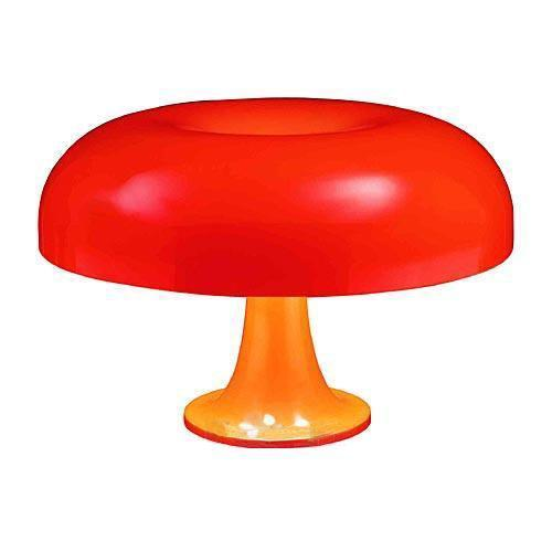 Stolní lampa Artemide NESSO Orange