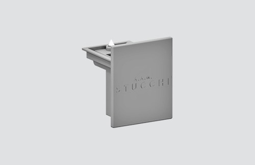 Zaleplepka 9004 / W STUCCHI bílá, černá, šedá