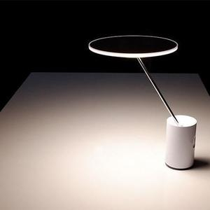 Artemide stolní lampa SISIFO bílá small 0