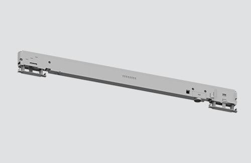 Šestipinový adaptér s integrovaným regulátorem + DALI STUCCHI černá, šedá, bílá