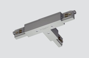 Vnější konektor RIGHT - typ T, STUCCHI, bílá černá, šedá small 0