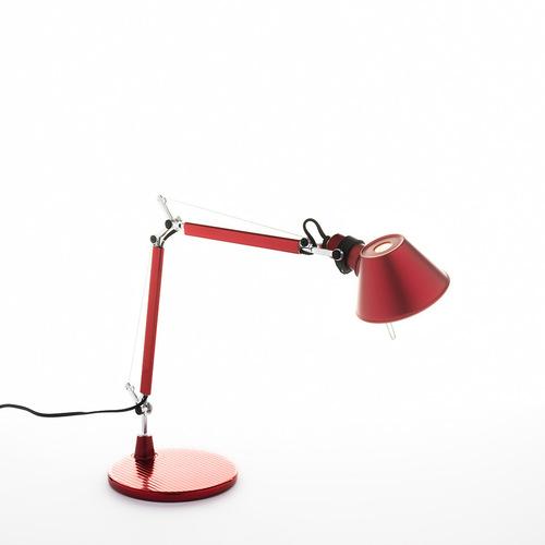 Stolní lampa Artemide Tolomeo Micro A011810
