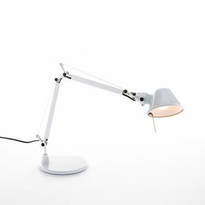 Artemide Tolomeo Micro 0011820A stolní lampa small 0
