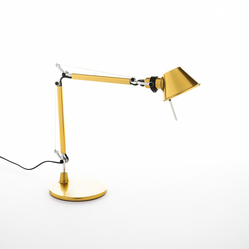 Stolní lampa Artemide Tolomeo Micro 0011860A