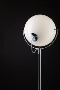 Stojací lampa FABBIAN Beluga White D57C1101 small 2