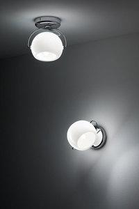 Závěsná svítilna NA SZYNĘ - FABBIAN Beluga White D57J1301 small 7