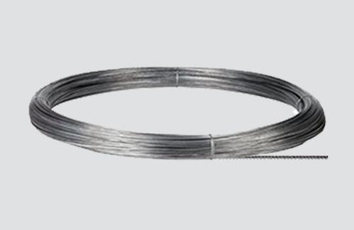 Linka stalowa - dł.5000 mm, śr. 1,5 mm, STUCCHI, stal