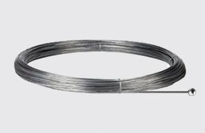 Ocelový kabel s kulovou špičkou - délka 2000 mm, průměr 1,5 mm, ocel STUCCHI small 0