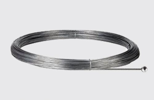 Ocelový kabel s kulovým koncem - délka 3000 mm, průměr. 1,5 mm, STUCCHI, ocel
