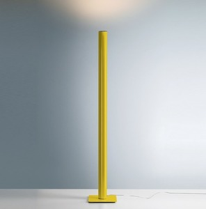Stojací lampa Artemide ILIO żółta 3000K / 2700K small 0