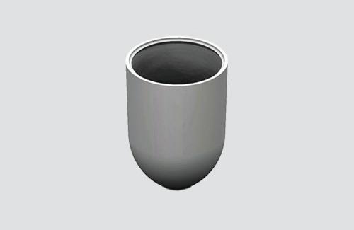 Kryt M6, STUCCHI, bílá šedá, černá