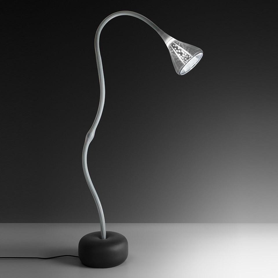 Stojací lampa Artemide PIPE LED