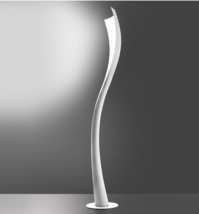 Stojací lampa Artemide SOLIUM LED