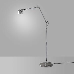 Artemide Tolomeo Aluminium A001000 stojací lampa small 0