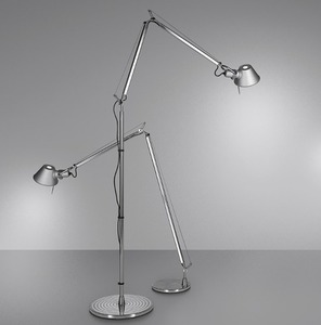 Stojací lampa Artemide LED FLOOR small 0