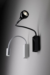 Závěsná svítilna FABBIAN Bijou BLACK D75A0102 (SMALL - 7,8cm) \ t small 4