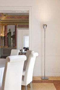 Stojací lampa FABBIAN Bijou CHROME D75C0115 small 3