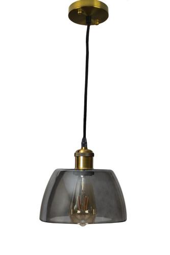 Lampa w stylu industrialnym SOHO by Lunares E27 40 W 1