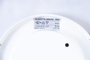 Unikátní nástěnné svítidlo GLASHUTTE LIMBURG 2856 small 2