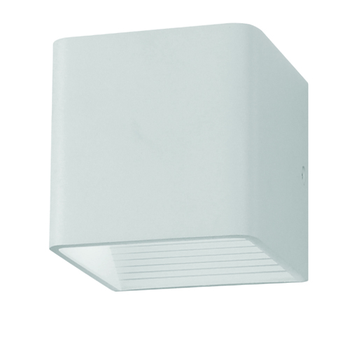 Nástěnná lampa RUFI Led Premium bílá 5W