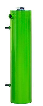 Indukční kotel 2,0 kw pro vytápění o ploše 40m²