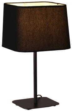 Černý stůl Marbella