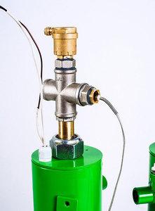 Indukční kotel 4,0 kw pro vytápění o výměře 80m² small 2