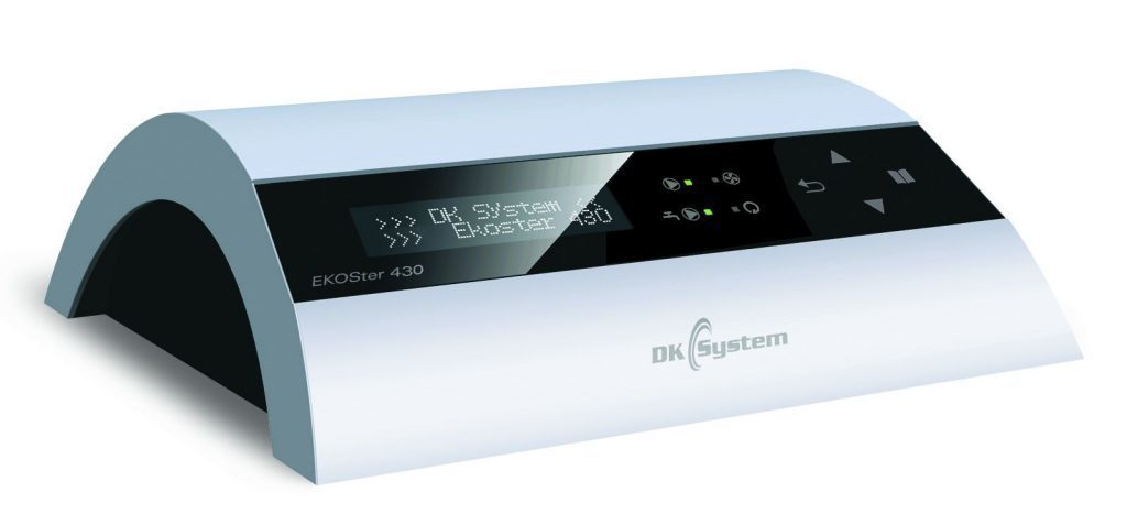 Regulátor teploty EKOSter 430E RS