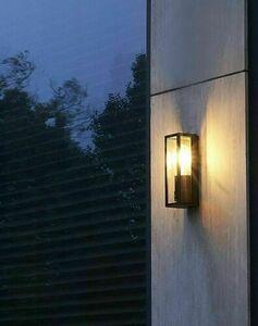 Venkovní nástěnná svítidla Porto + LED žárovka small 1