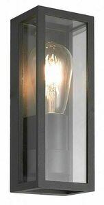 Venkovní nástěnná svítidla Porto + LED žárovka small 0
