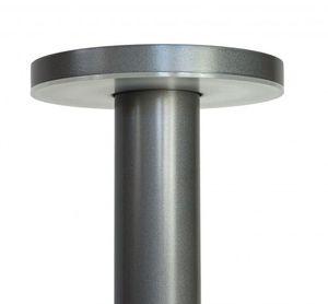 Kruhový objezd zahradní sloupek LED 105cm, piopiel small 0