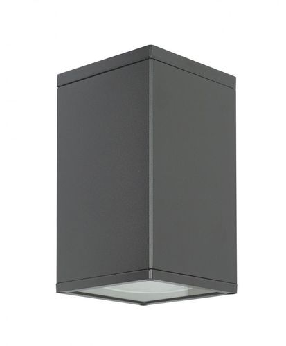Lampa sufitowa zewnętrzna ADELA 8003 DG, ciemny popiel