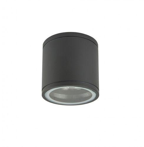 Lampa sufitowa zewnętrzna ADELA MIDI M1455 DG, ciemny popiel