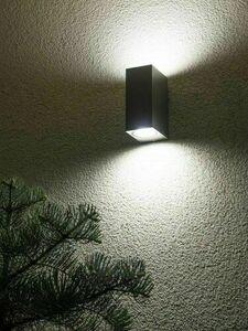 Venkovní nástěnné svítidlo MINI 5002 DG, tmavě šedé small 2